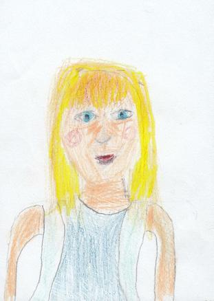 Miss Rachel Pickett (HLTA Year 1 and 2)