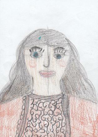 Mrs. Elaine Day (Year 6)