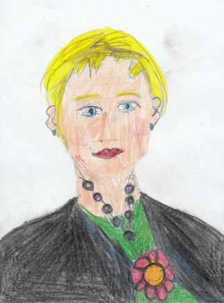 Ms. Claire Marsh  (Secretary)