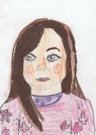 Miss Chelsea Edge (Year 4)