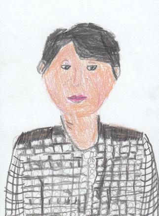 Miss Louise Wakeman (Year 5)