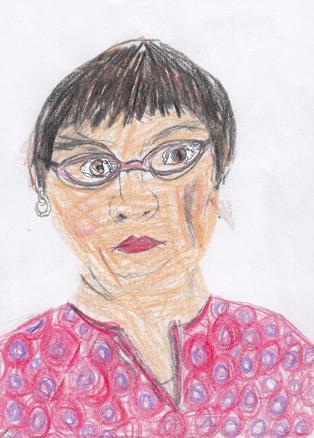 Mrs. Lynne Wood