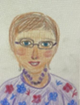 Mrs Alison Hedgecox (Year 5)