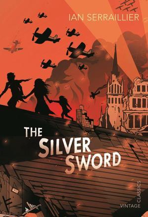 Autumn 2 - The Silver Sword by Ian Serrallier