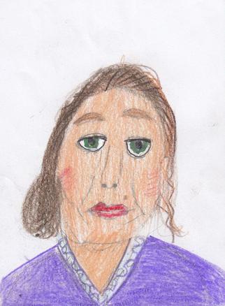Mrs. Amanda Stevens