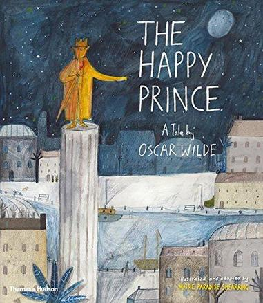 Autumn 2 (Writing) - The Happy Prince by Oscar Wilde
