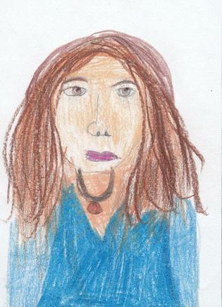 Miss Julia Hedgecox (Year 4)