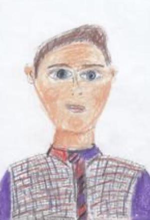 Mr Webb (Year 5 Teacher & Maths, Computing Lead)
