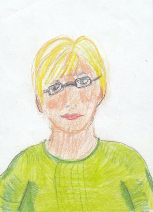 Mrs. Andrea Hillman (Year 6)