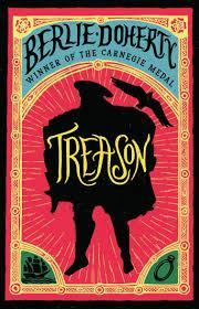Autumn 2 - Treason by Berlie Doherty