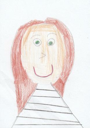 Miss Haylee Jones (Year 3)