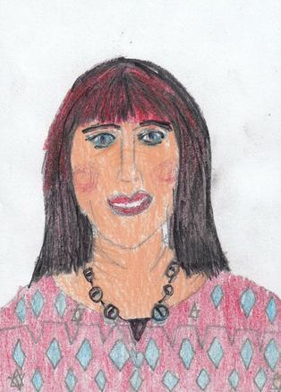 Mrs. Dawn Fereday (PA to Head Teacher)
