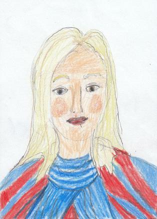 Ms. Alison Harrison (Headteacher)