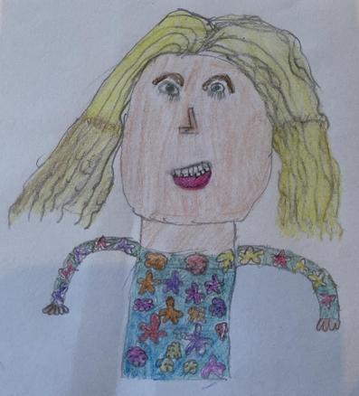 Miss Adele Godsil       (Year 2 Teacher & Science Lead)