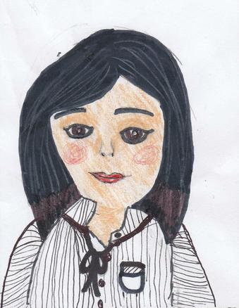 Miss Shirley Lal (Year 2)