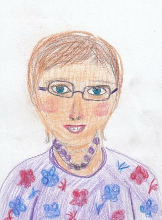 Mrs. Alison Hedgecox (Reprographics)