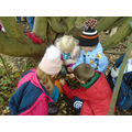 Exploring, building, climbing & working together.