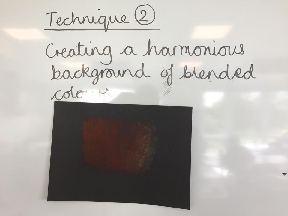 Paul Klee technique [2]