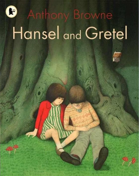 Year 3: Hansel and Gretel by Anthony Browne