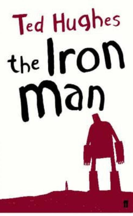 Year 4: The Iron Man by Ted Hughes