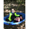 Reception/Year 1 - Loving Learning Outdoors