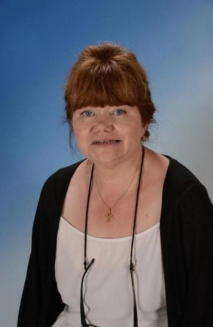 Jane Tutin, Learning Support Assistant