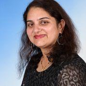 Jayanti Bohra, Teaching Assistant