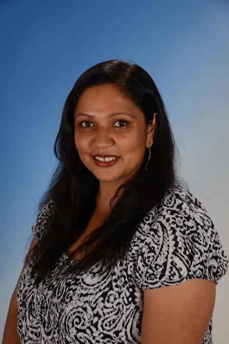 Harsha Vadher, Teaching Assistant