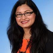 Akansha Sharma, Teaching Assistant