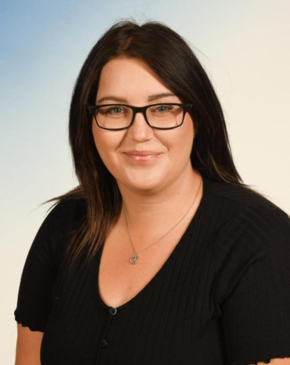 Lauren Taylor, Teaching Assistant