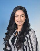 Saimah Iftekhar, Pastoral Officer