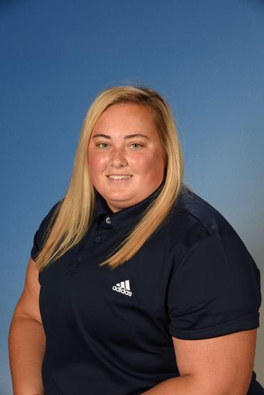 Katie Taylor, PE Lead