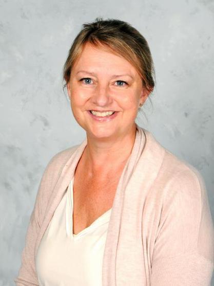 Lyn Lawrence KS1 Phase Leader & English Lead