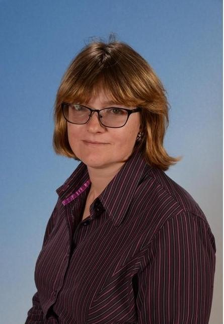 Jane Brown, Learning Support Assistant