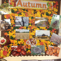 Nursery looked at Autumn