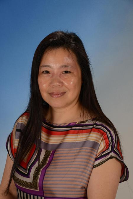 Maria Lee, Technical Support