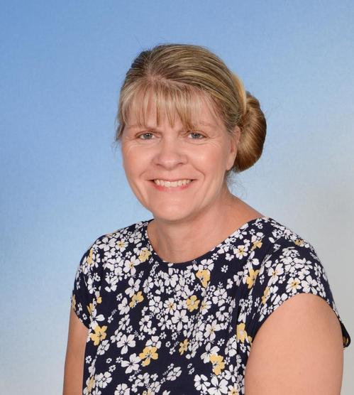 Debbie Louder After School Club Assistant