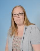 Claire Bevan Deputy Designated Safeguarding Lead