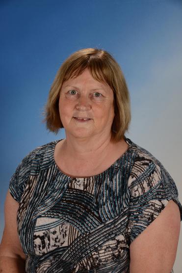 Karen Holder, Cover Teacher & DT