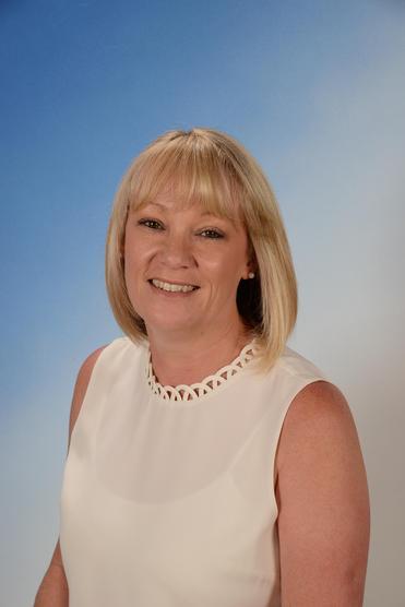 Karen Carter, HR and Finance Manager