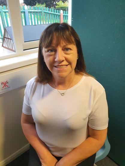 Jayne Schurer, Learning Support Staff