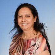 Dilbiro Dhillon, Learning Support Assistant