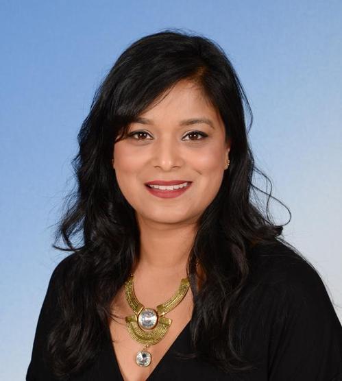 Vina Sondh, LKS2 Phase Leader