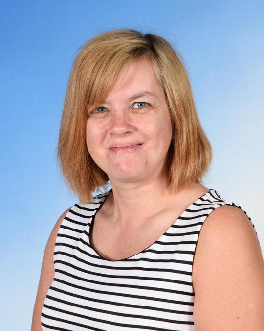 Kelly Furnell, Learning Support Assistant