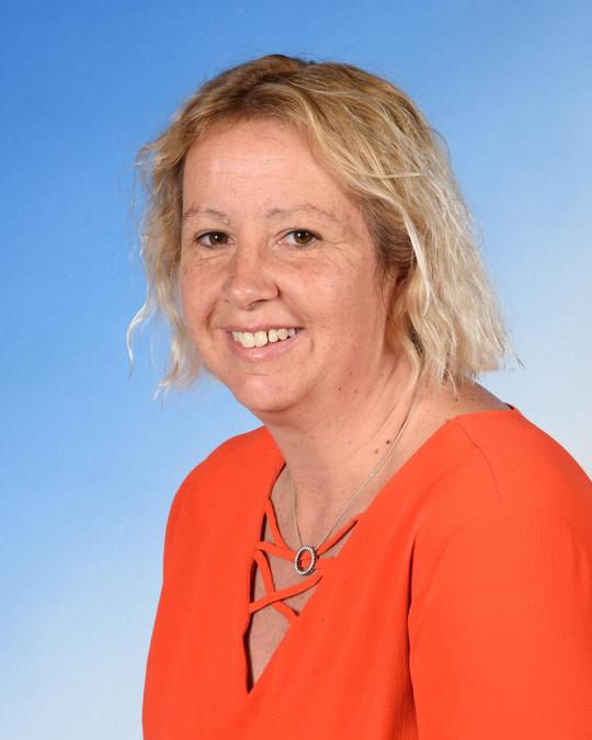 NIcky Foster, Learning Support Assistant