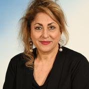 Shahina Darr, Teaching Assistant