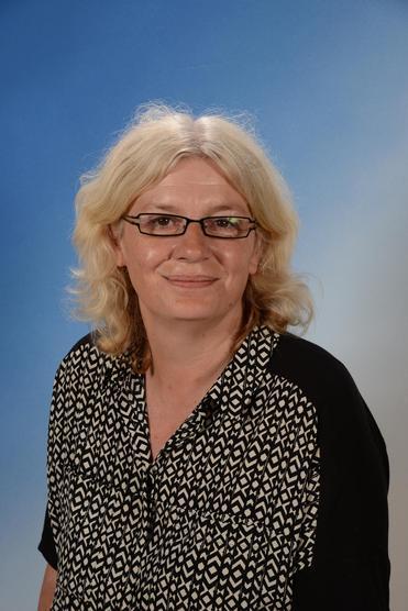 Valerie Harffey, Head of Business & Finance