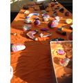 Continents Day: Year 5/6 Aboriginal Art