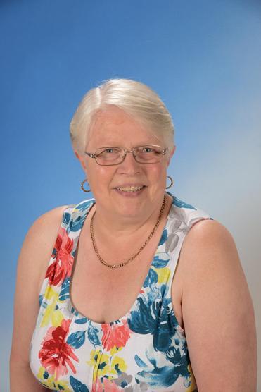 Gloria Perkins, Dining Hall Supervisor