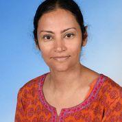 Gurleen Mahajan, Teaching Assistant
